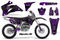Yamaha-YZ-250F-450F-06-09-SpiderX-Purple-NP-Rims