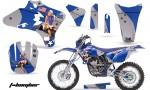 Yamaha YZ250F YZ450F 03 05 AMR Graphic Kit TB BL NPs 150x90 - Yamaha YZ250F/YZ450F 4 Stroke 2003-2005 Graphics
