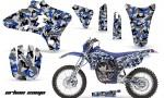 Yamaha YZ250F YZ450F 03 05 AMR Graphic Kit UC BL NPs 150x90 - Yamaha YZ250F/YZ450F 4 Stroke 2003-2005 Graphics
