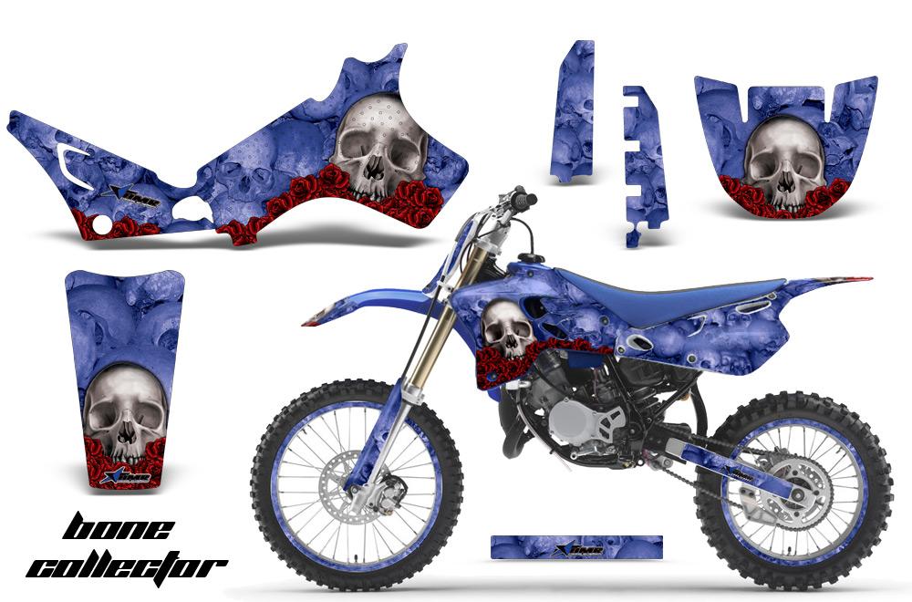 Yamaha Rt Graphics