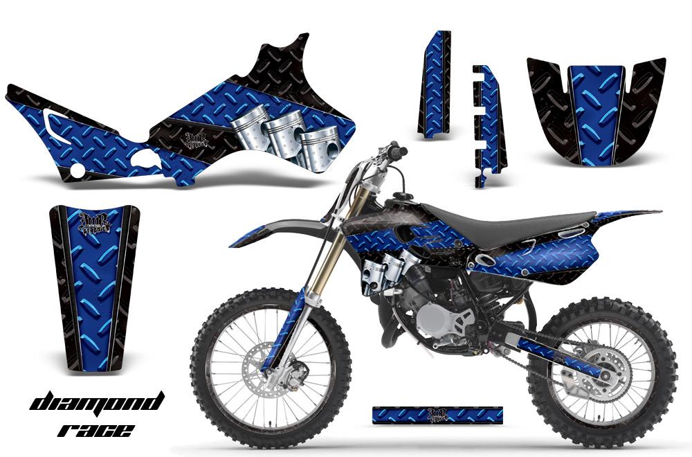 Yamaha YZ80 1993 2001 Graphics
