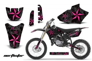 Yamaha YZ85 Graphics 2002-2014