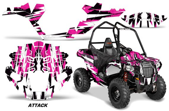 Polaris-ACE-Sportsman-Graphic-Kit-Wrap-Attack-P