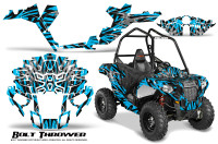 Polaris-Sportsman-ACE-CreatorX-Graphics-Kit-Bolt-Thrower-BlueIce