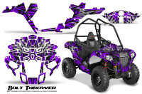 Polaris-Sportsman-ACE-CreatorX-Graphics-Kit-Bolt-Thrower-Purple