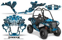 Polaris-Sportsman-ACE-CreatorX-Graphics-Kit-SpiderX-BlueIce