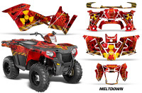 Polaris Sportsman 570 Graphics 2014-2015