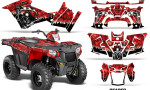 Polaris Sportsman ATV 570 14 15 Graphic Kit Decal Reaper R 1420 151103 1013 150x90 - Polaris Sportsman 325ETX 450 570 2014-2017 Graphics