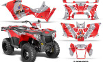 Polaris Sportsman ATV 570 14 15 Graphic Kit Decal T Bomber R 1420 151110 1310 150x90 - Polaris Sportsman 325ETX 450 570 2014-2017 Graphics