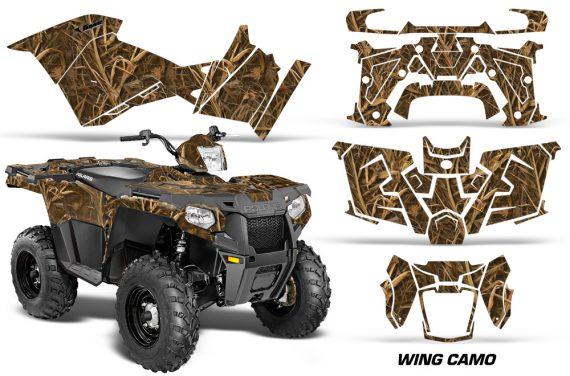 Polaris Sportsman ATV 570 14 15 Graphic Kit Decal Wing Camo 1420 151144 1010 570x376 - Polaris Sportsman 325ETX 450 570 2014-2017 Graphics
