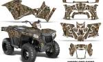 Polaris Sportsman ATV 570 14 15 Graphic Kit Decal Woodland Camo 1420 151145 1010 150x90 - Polaris Sportsman 325ETX 450 570 2014-2017 Graphics