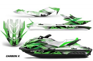Sea-Doo Bombardier GTI/GTR/GTS HD Sitdown Jet Ski Graphics 2011-2014