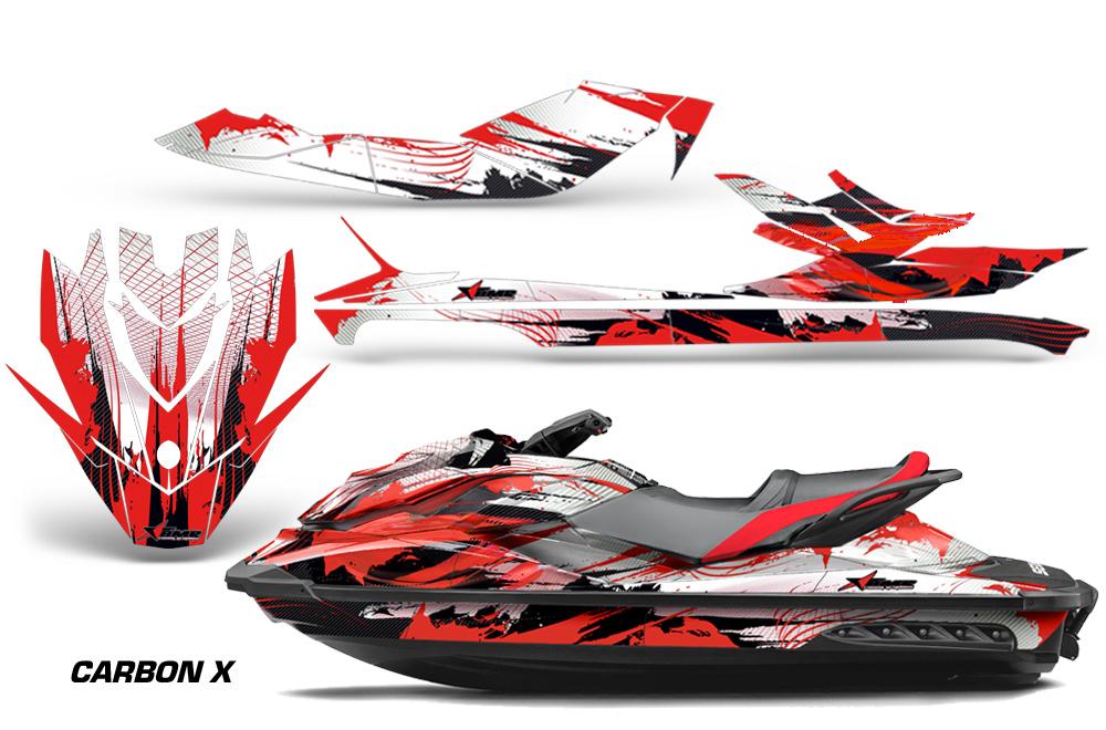 Sea Doo Gti 130 >> Sea-Doo Bombardier GTI/GTR/GTS HD Sitdown Jet Ski 2011-2014 Graphics | CREATORX Graphics MX ...
