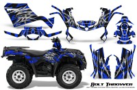 Can-Am-Outlander-400-09-15-Graphic-Kit-Bolt-Thrower-Blue