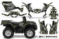 Can-Am-Outlander-400-09-15-Graphic-Kit-Bolt-Thrower-GreenArmy