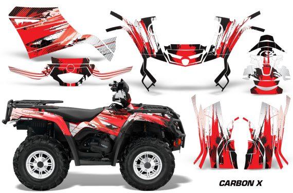 Canam-Outlander-400-09-15-Graphic-Kit-Carbon-X-R-1422-319126-1013