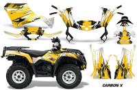 Canam-Outlander-400-09-15-Graphic-Kit-Carbon-X-Y-1422-319126-1015