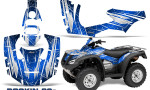 Honda Rincon 06 14 CreatorX Graphics Kit Rockin80s Blue 150x90 - Honda Rincon 2006-2018 Graphics