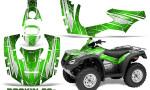 Honda Rincon 06 14 CreatorX Graphics Kit Rockin80s Green 150x90 - Honda Rincon 2006-2018 Graphics