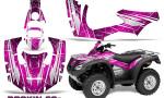 Honda Rincon 06 14 CreatorX Graphics Kit Rockin80s Pink 150x90 - Honda Rincon 2006-2018 Graphics