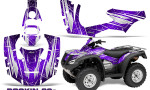 Honda Rincon 06 14 CreatorX Graphics Kit Rockin80s Purple 150x90 - Honda Rincon 2006-2018 Graphics