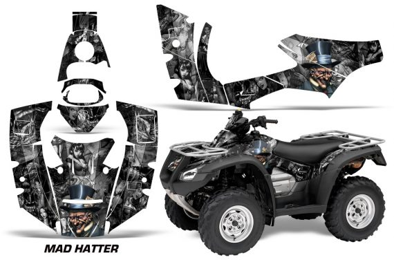 Honda Rincon 06 14 Graphics Kit Wrap MadHat BS 1410 150101 18 11 570x376 - Honda Rincon 2006-2018 Graphics