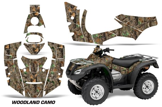 Honda Rincon 06 14 Graphics Kit Wrap Woodland Camo 1410 150145 1010 570x376 - Honda Rincon 2006-2018 Graphics
