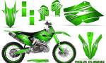 Husaberg 13 14 Husqvarna 14 15 TC FC Graphics Kit Cold Fusion Green NP Rims 150x90 - Husqvarna TC 125-250 FC 250-350-450 2014-2016 Graphics