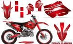Husaberg 13 14 Husqvarna 14 15 TC FC Graphics Kit Cold Fusion Red NP Rims 150x90 - Husqvarna TC 125-250 FC 250-350-450 2014-2016 Graphics