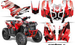 Polaris Scrambler 850 XP 13 14 AMR Graphics Kit Wrap CX R 150x90 - Polaris Scrambler 850 1000 2013-2016 Graphics