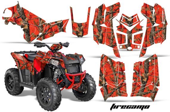 Polaris Scrambler 850 XP 13 14 AMR Graphics Kit Wrap Firecamo 570x376 - Polaris Scrambler 850 1000 2013-2016 Graphics