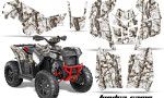 Polaris Scrambler 850 XP 13 14 AMR Graphics Kit Wrap Tundra Camo 150x90 - Polaris Scrambler 850 1000 2013-2016 Graphics