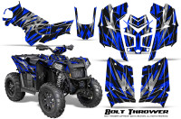 Polaris-Scrambler-850-XP-2013-2014-CreatorX-Graphics-Kit-Bolt-Thrower-Blue