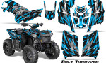 Polaris Scrambler 850 XP 2013 2014 CreatorX Graphics Kit Bolt Thrower BlueIce 150x90 - Polaris Scrambler 850 1000 2013-2016 Graphics