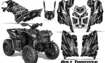 Polaris Scrambler 850 XP 2013 2014 CreatorX Graphics Kit Bolt Thrower Silver 150x90 - Polaris Scrambler 850 1000 2013-2016 Graphics