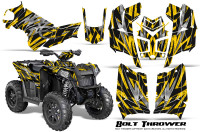 Polaris-Scrambler-850-XP-2013-2014-CreatorX-Graphics-Kit-Bolt-Thrower-Yellow
