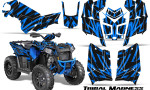 Polaris-Scrambler-850-XP-2013-2014-CreatorX-Graphics-Kit-Tribal-Madness-BlueScrambler