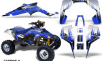 Suzuki LT 500 R Quadzilla Graphic Kit Carbon X U 150x90 - Suzuki LT 500 R Quadzilla 1987-1990 Graphics
