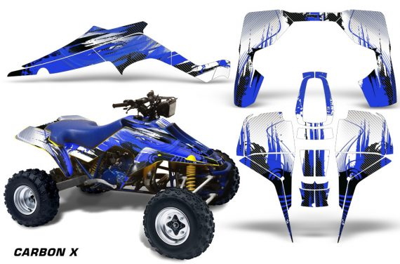 Suzuki LT 500 R Quadzilla Graphic Kit Carbon X U 570x376 - Suzuki LT 500 R Quadzilla 1987-1990 Graphics