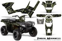 Polaris-Sportsman-90-CreatorX-Graphics-Kit-Tribal-Madness-SageGreen