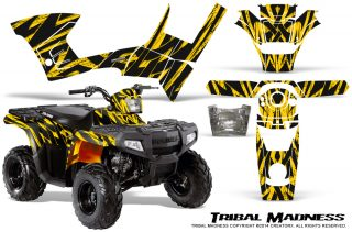 Polaris Sportsman 90 Graphics Kit