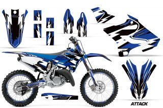 Yamaha YZ 125 250 2015 Graphics Kit Attack Race 320x211 - Yamaha YZ125 YZ250 2 Stroke 2015-2019 Graphics