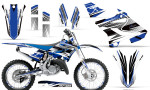 Yamaha YZ 125 250 2015 Graphics Kit Teck 150x90 - Yamaha YZ125 YZ250 2 Stroke 2015-2019 Graphics
