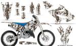 Yamaha YZ 125 250 2015 Graphics Kit Tundra Camo 150x90 - Yamaha YZ125 YZ250 2 Stroke 2015-2019 Graphics