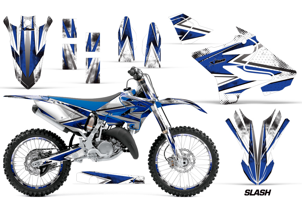 Be The First To Review Yamaha YZ125 YZ250 2 Stroke 2015 Graphics Cancel Reply