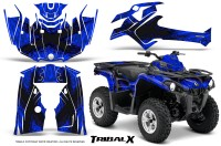 Can-Am-Outlander-L-2014-2016-CreatorX-Graphics-Kit-TribalX-Black_Blue