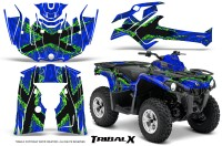 Can-Am-Outlander-L-2014-2016-CreatorX-Graphics-Kit-TribalX-Green_Blue