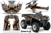 Can-Am-Outlander-L-2014-2016-CreatorX-Graphics-Kit-TribalX-Orange_Silver