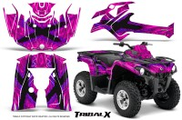 Can-Am-Outlander-L-2014-2016-CreatorX-Graphics-Kit-TribalX-Purple_Pink