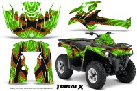 Can-Am-Outlander-L-2014-2016-CreatorX-Graphics-Kit-TribalX-Red_Green